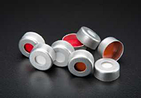 Aluminum Seals with Septum